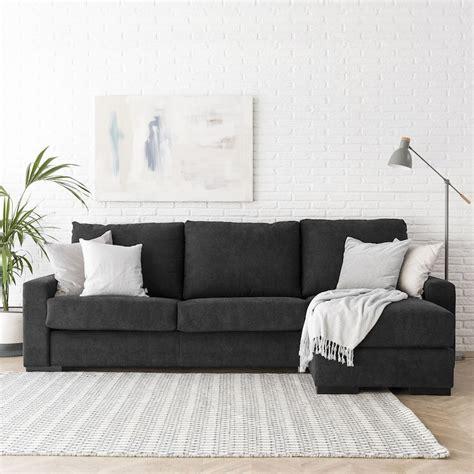 Sofá tapizado Eton   Kenay Home