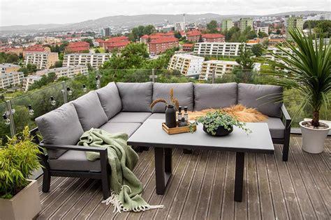 Sofás esquineros   Blog Tienda EDEN de muebles de jardín