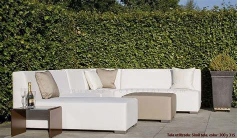 Sofás jardín Impermeables   Muebles de jardín Impermeables