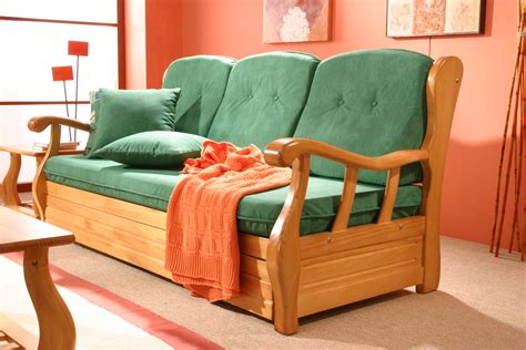 Sofás pino :: Rústico :: muebles macareno