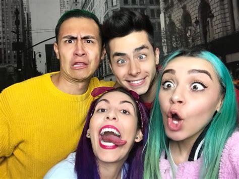 sofia castor  on Twitter:  Somos Oxigenados, somos Squad ...