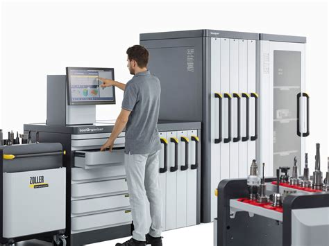 Software supported storage cabinets   Automated Process ...