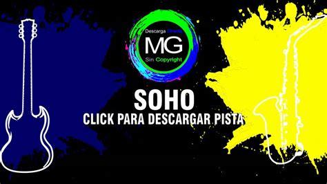 SOHO | RIOT | POP | BRILLO | SIN COPYRIGHT |   YouTube
