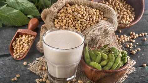 Soja: beneficios y propiedades de esta legumbre en la ...