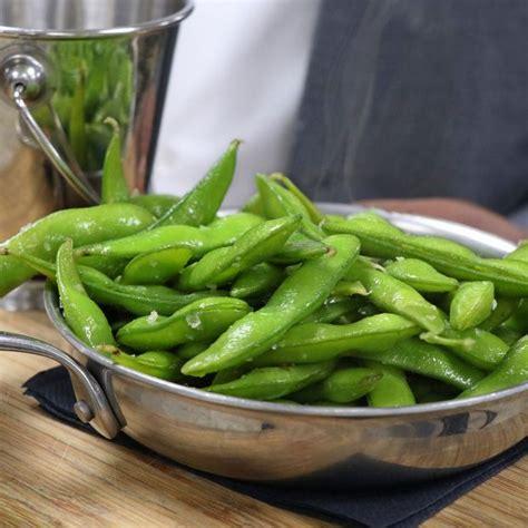 Soja. Una legumbre para frenar la obesidad