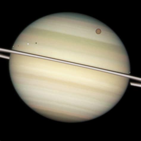 Solar eclipses on Saturn   Wikipedia
