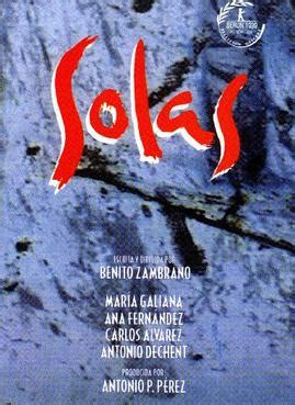Solas  film    Wikipedia
