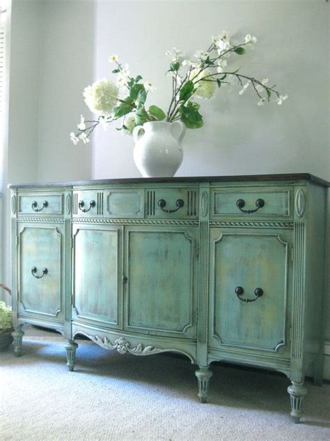 SOLD Vintage Hand Painted French Country by ...
