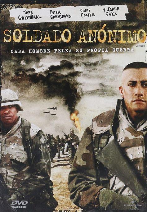SOLDADO ANÓNIMO   Película Completa en Español HD