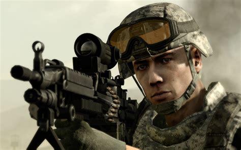 Soldier face closeup image   ARMA 2: Operation Arrowhead ...