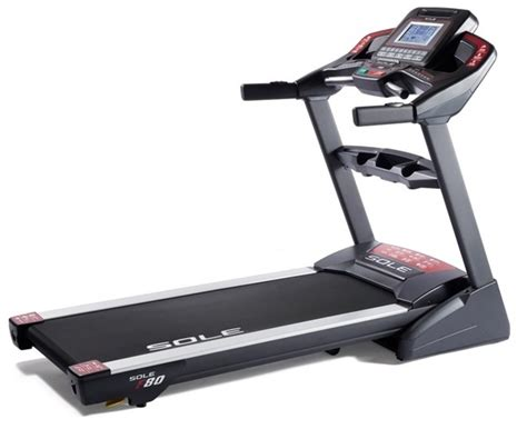 Sole F80 Treadmill Detailed Review   Pros & Cons  2019