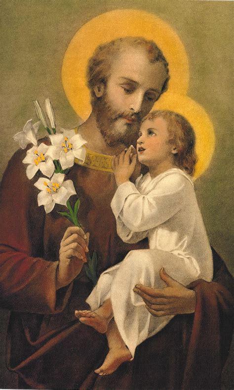 Solemnity of Saint Joseph – CatholicMumma