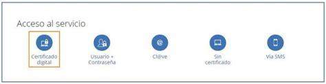 Solicitar informe vida laboral online CON certificado ...