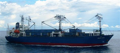 Solid Shipping Lines Corporation