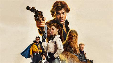 Solo: A Star Wars Story  2018    AZ Movies