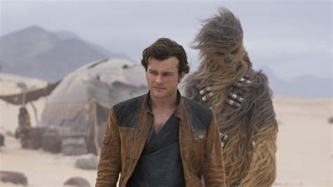Solo: A Star Wars Story best and worst    our global ...