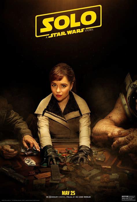 Solo: A Star Wars Story DVD Release Date | Redbox, Netflix ...