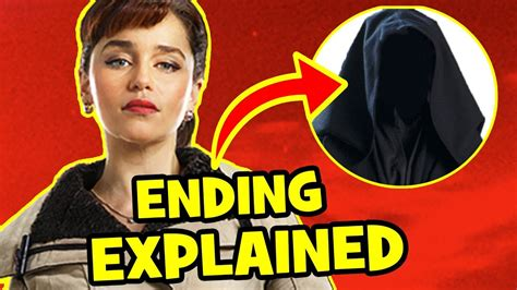 Solo A Star Wars Story ENDING EXPLAINED, Obi Wan Movie ...