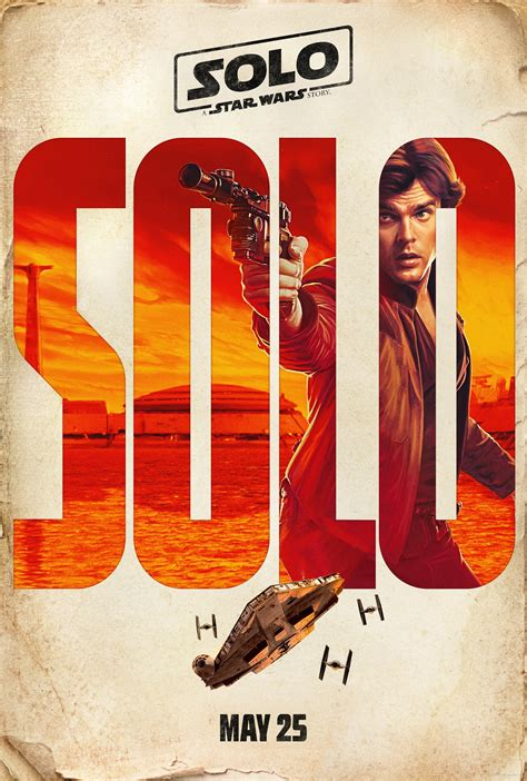 Solo: A Star Wars Story : News, Trailers, Everything We ...