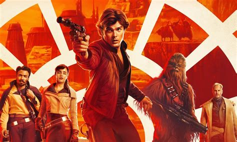 Solo: A Star Wars Story Review   A good movie that sets ...