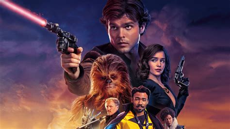 Solo: A Star Wars Story – Putlockers – Watch Movies Free ...