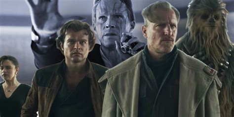 Solo: A Star Wars Story s Villain Twists Explained ...