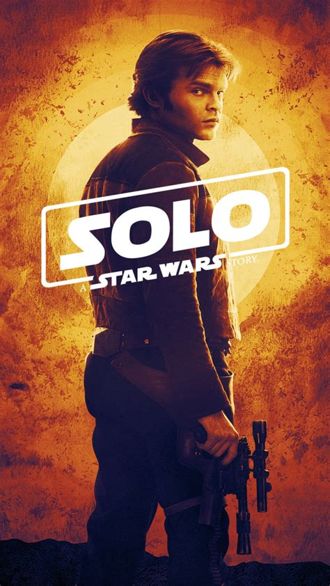 Solo A Star Wars Story | Teaser Trailer