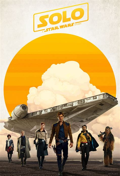 Solo: A Star Wars Story tickets are now on sale   The Verge