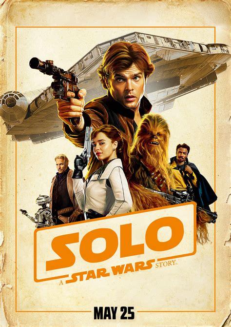 Solo: A Star Wars StoryReggie s Take.com