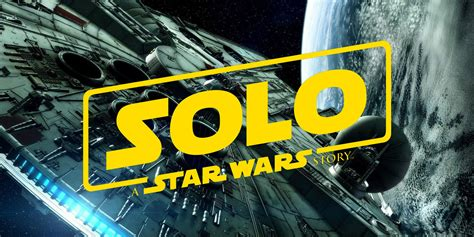 Solo: A Star Wars Trailer Coming During Super Bowl After All
