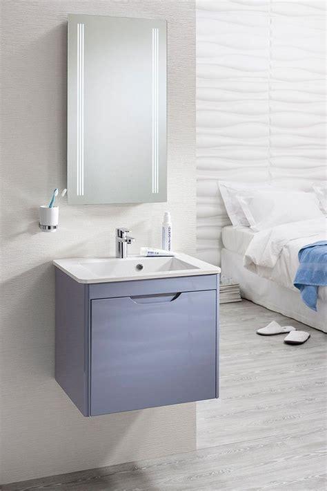 Solo Bauhaus Collection, Contemporary Bathroom Furniture ...