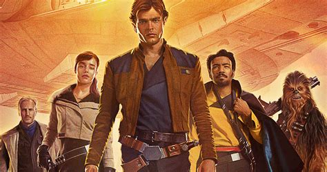 Solo Blu ray and DVD Release Date and Details Announced