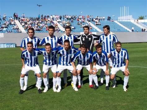 Solo Futbol: Club Deportivo Leganés