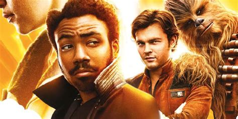 Solo is  A Lot More Fun  Than Other Star Wars Movies