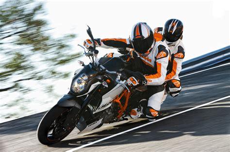 Solo o acompañado: ¿Cómo te gusta viajar en moto ...