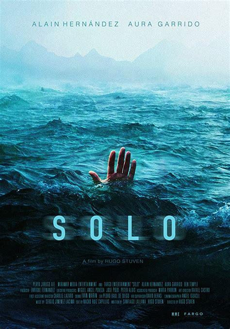 Solo   Película 2018   SensaCine.com