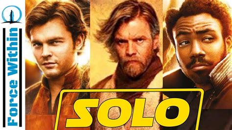 Solo Sequel Coming? The Future of Star Wars Movies ...