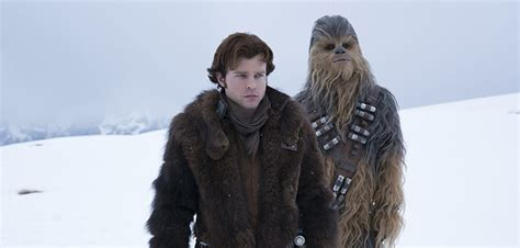 Solo Sequels And Spin Offs Teased by Ron Howard