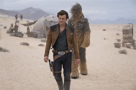 Solo sequel? Buzz for Solo: A Star Wars Story second movie ...