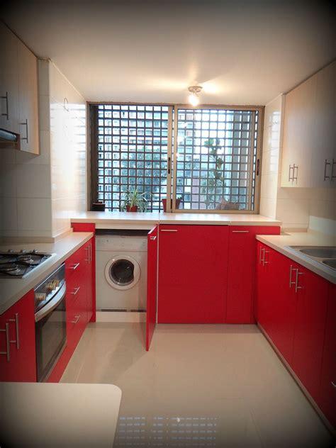 Solución para secadora y lavadora con carga superior y ...