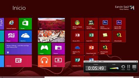Solucionar error de inicio en Windows 8  PANTALLA NEGRA ...