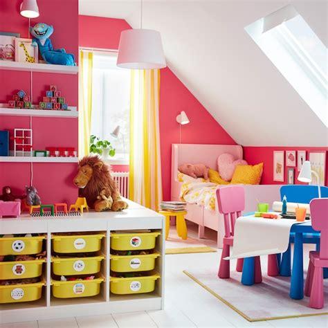 Soluciones de almacenaje de juguetes para niños pequeños ...