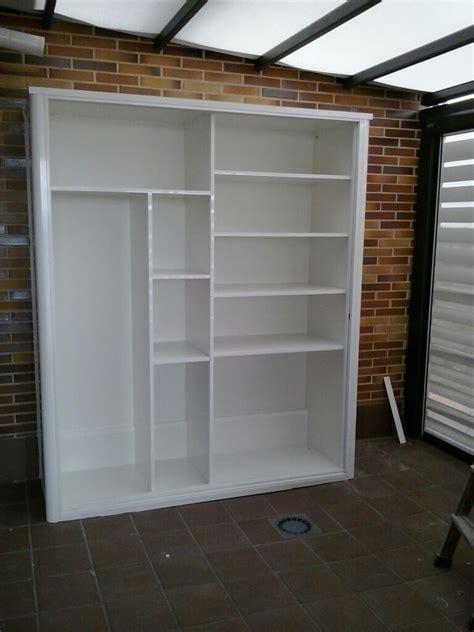 Soluciones para armarios de exterior de aluminio o PVC en ...