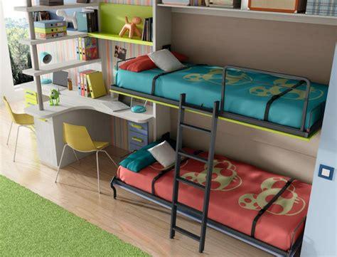 Soluciones para habitaciones pequeñas