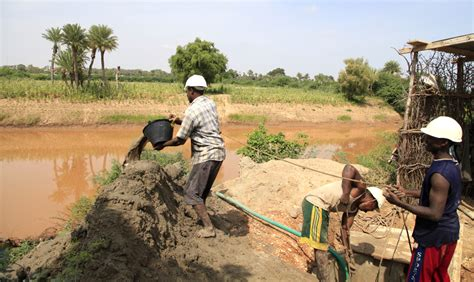 Somalia: Delivering clean water in a conflict stricken ...