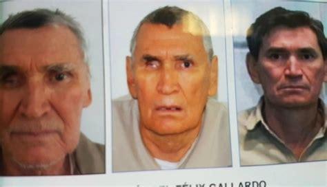 Sombrío cumpleaños de Félix Gallardo, el famoso capo de ...