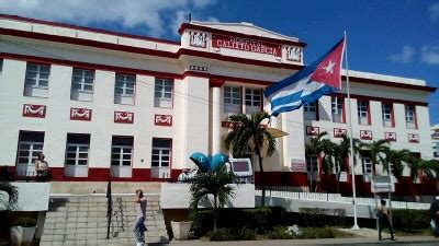 Some 20 Nations to Participate in Calixto Garcia Hospital ...