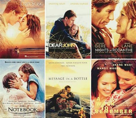 Some of the best romantic movies