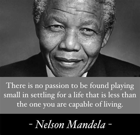 Some of the Most Inspirational Quotes From Nelson Mandela ...