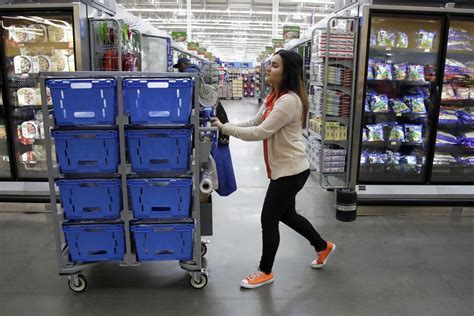 Some Walmart employees get raises, others to lose their ...